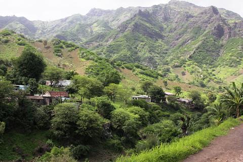 Vale do São Jorge