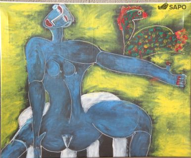 Pautcha Art - Arte no Terraço