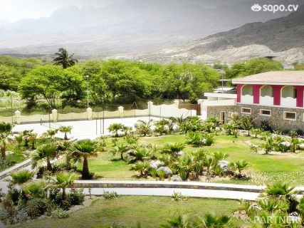Empreendimento fica situado em Porto Novo.