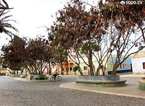 Porto de Palmeira, um refúgio a descobrir