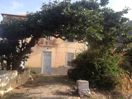 Casa dos Serra, Ponta do Sol - Santo Antão