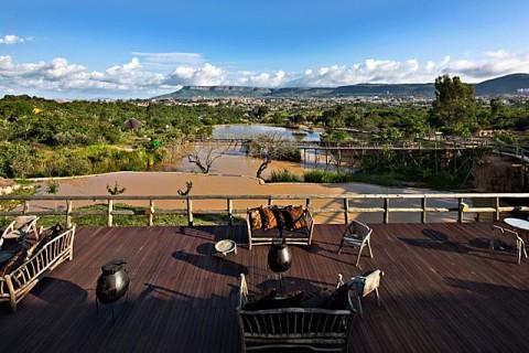 Pululukwa Resort