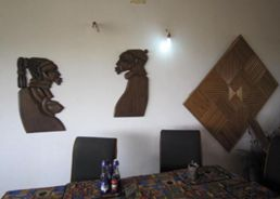 Africana Tours