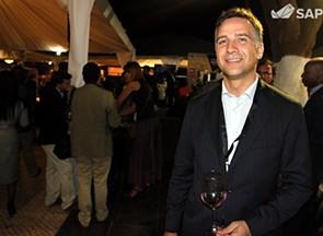 Angola Wine Festival: Um bom vinho que acompanha a comida da terra