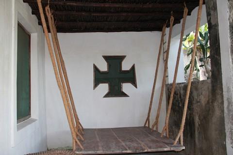 Miti Miwiri Lodge