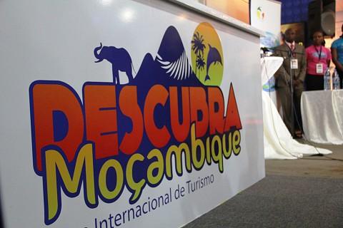 'Descubra Moçambique' foi o tema escolhido para a 2ª edição da Feira do Turismo