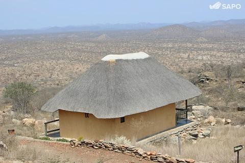 Lodge Kapembawé