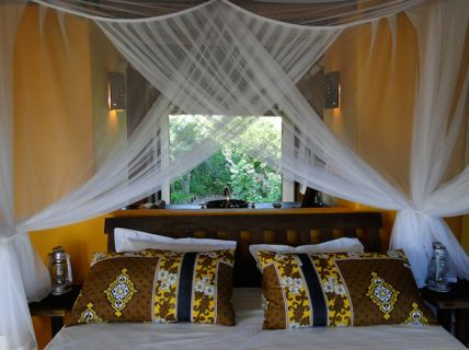 Destinos de Sonho - Nuarro Luxury Eco Logde