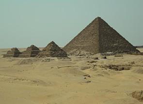 Egipto: Seis camelos pela namorada