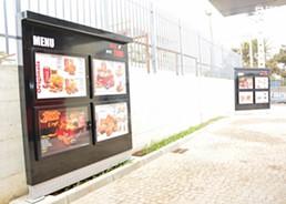 Inauguraçao do KFC do M. Bento-22