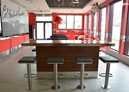 Inauguraçao do KFC do M. Bento-16