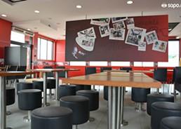 Inauguraçao do KFC do M. Bento-10