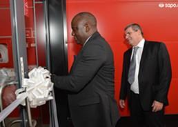 Inauguraçao do KFC do M. Bento-28