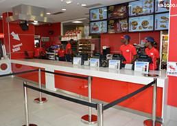Inauguraçao do KFC do M. Bento-11