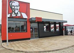 Inauguraçao do KFC do M. Bento-19