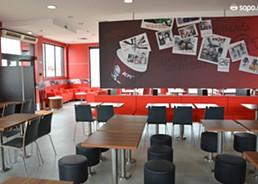 Inauguraçao do KFC do M. Bento-9