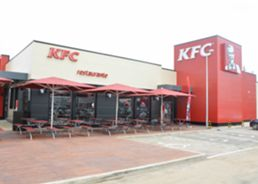 Inauguraçao do KFC do M. Bento-49