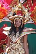 Segunda-dama - Diná Ribeiro - Sonhos sem Limite6.