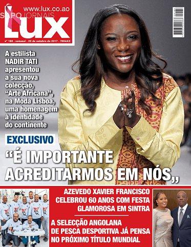 Lux África
