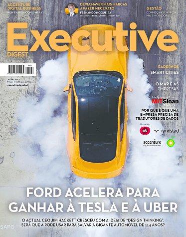 Executive Digest