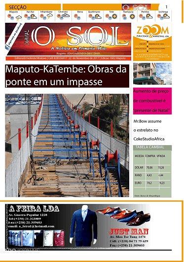 Jornal O Sol