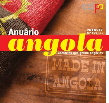 Anuário de Angola