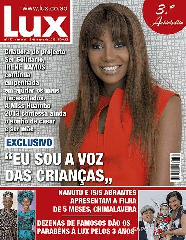 Lux Angola