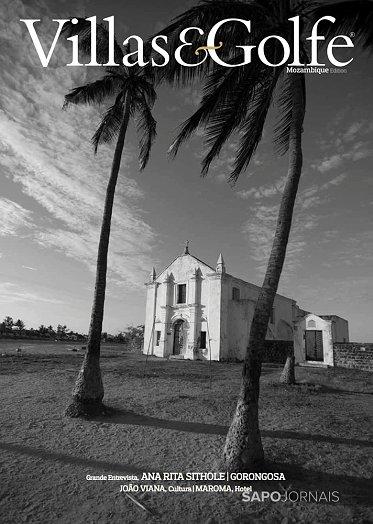 Villas&Golfe Mozambique