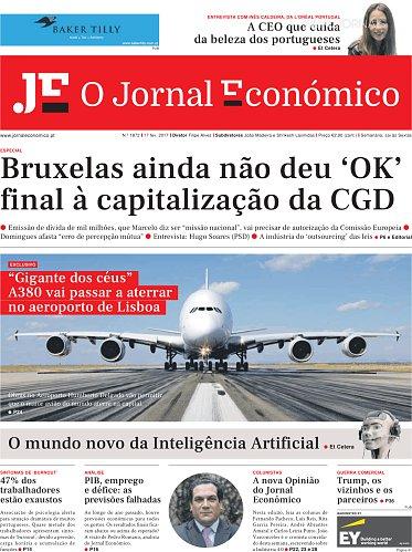 Jornal Económico