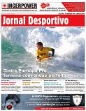 Jornal Desportivo