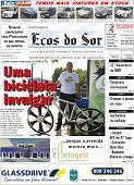 Jornal Ecos do Sôr