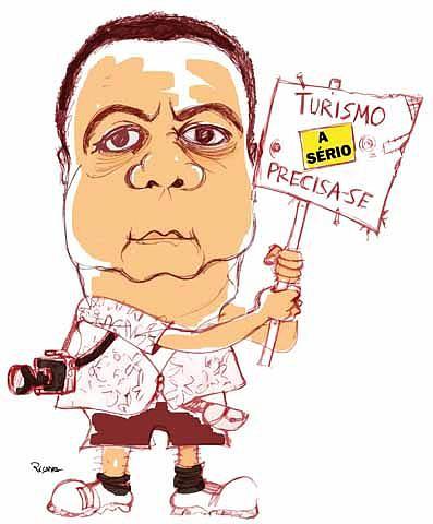 Carlos Cunha: