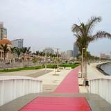 Baía de Luanda promove desenvolvimento imobiliário