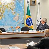 Brasil disponível para apoiar Angola