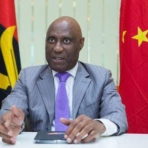 Câmara de Comércio Angola-China tenciona impulsionar agro-indústria