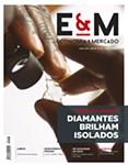Indústria Mineira: Diamantes ofuscam outros minerais