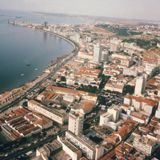 Arquitectura histórica de Luanda