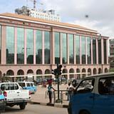 Ministério das Finanças na Mutamba