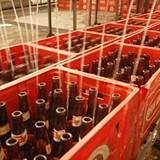 Importação de bebidas com dias contados