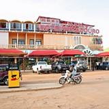 Kwanza-Norte: À procura de quase tudo