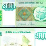 Actualizaçao do salario minimo em Angola a partir de Maio