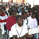 Mercado de emprego em Benguela com mais duzentos técnicos médios