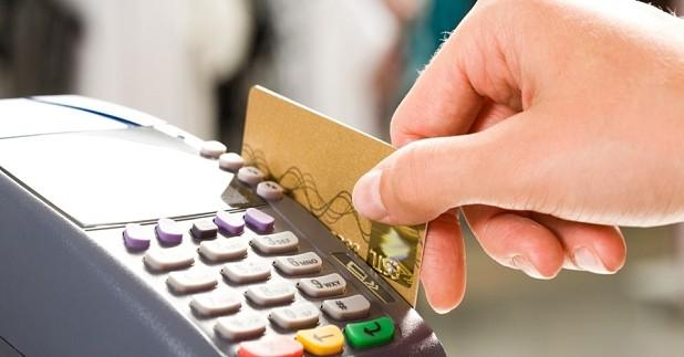Cartões de crédito Mastercard