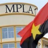MPLA promete continuidade do processo de reconstrução nacional