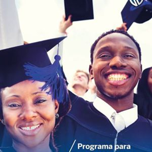 STANDARD BANK LANÇA O CIB GRADUATE  PROGRAM