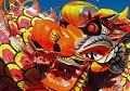 Imagem - Ano Novo Chinês: 2010, o ano do Tigre