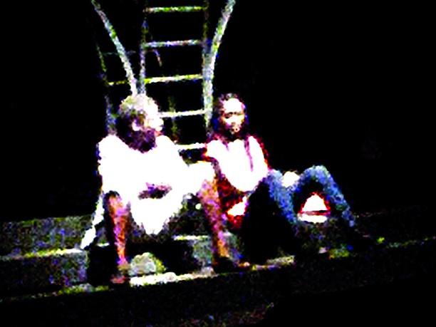 FENACULT II-Teatro Uma Árvore no meio do caminho