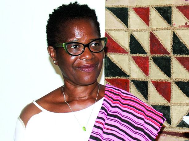 Marcela Costa:Da tecelagem artística à Celamar
