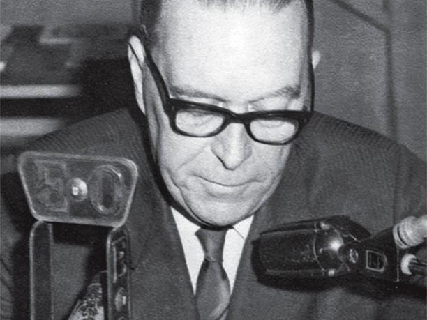 Eugénio Ferreira