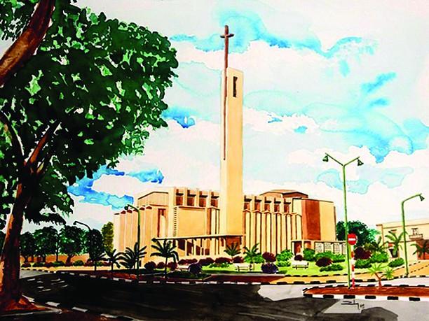 A Igreja dignidade a prática dos valores maorais